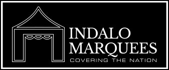Indalo Marquees Logo